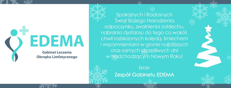 Wesołych Świąt Bożego Narodzenia Oraz Szczęśliwego Nowego 2020 Roku!