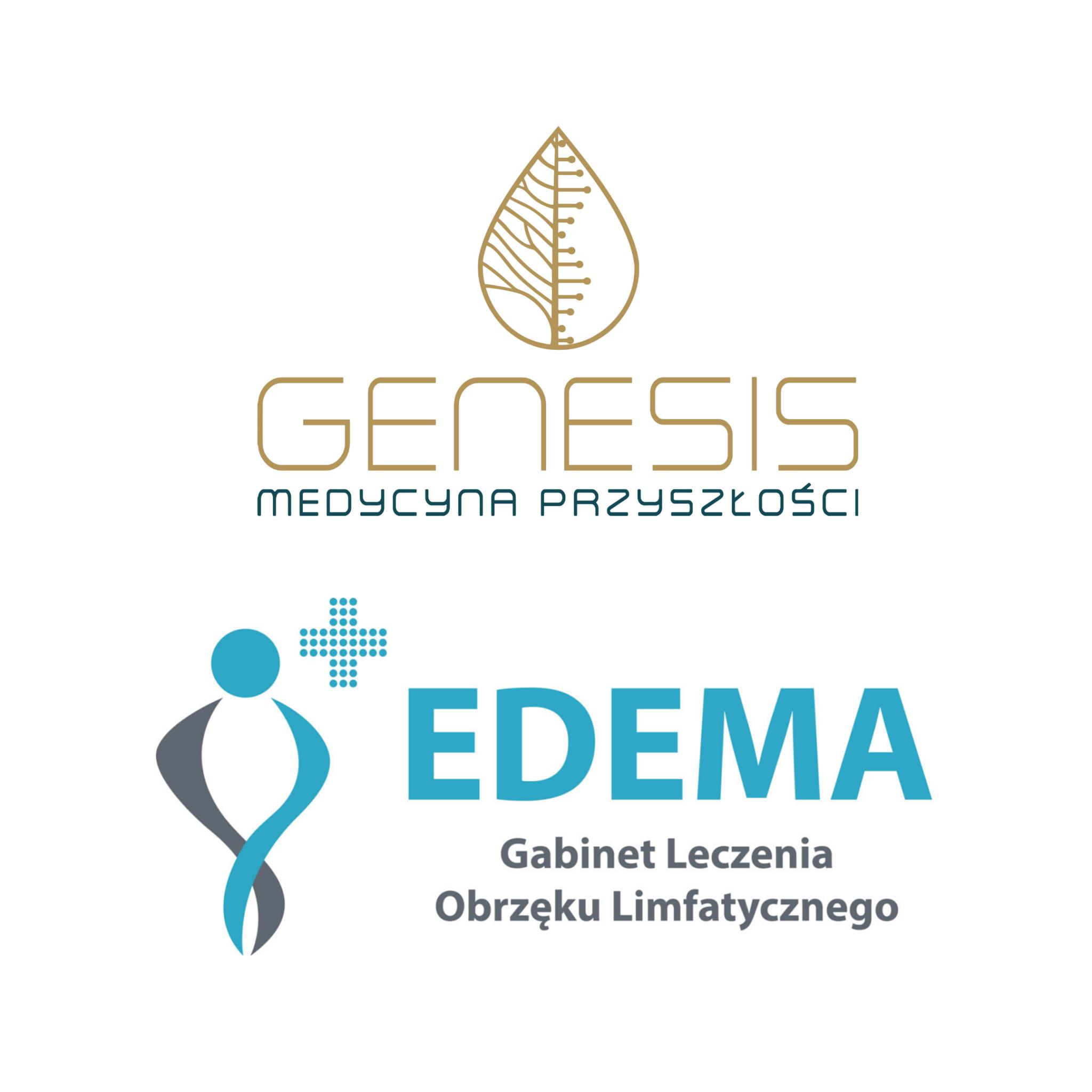 Gabinet EDEMA Podejmuje Współpracę Z Kliniką GENESIS W Krakowie :)